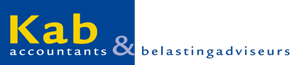 Logo Kab Accountants & Belastingadviseurs